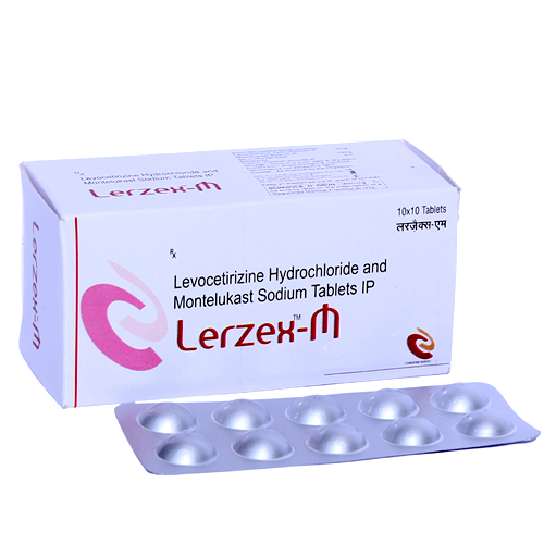 Lerzex Tablet