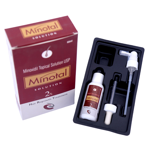 Minoxidil Topical Solution USP