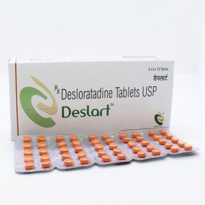 Desloratadine Tablets USP