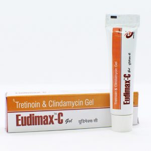 Tretinoin & Clindamycin Gel