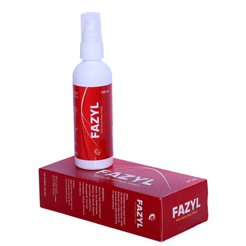 Face Wash(Anti Acne Face Wash)