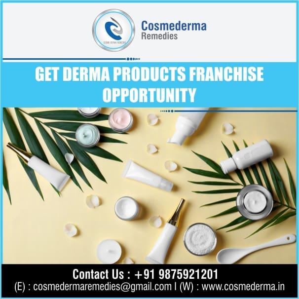 Derma Franchise Company in Punjab