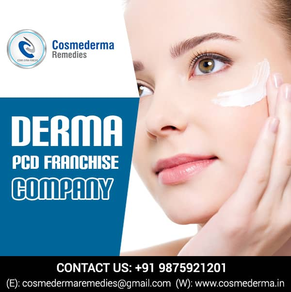 Derma Franchise Company in Mumbai