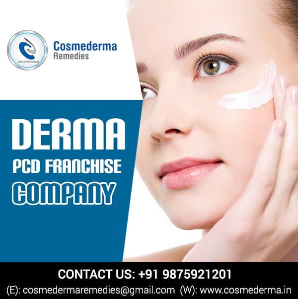 Derma Franchise Company in Arunachal Pradesh