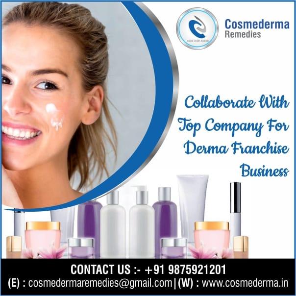 Derma Franchise Company in Telangana